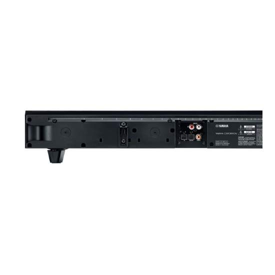 Yamaha 雅马哈 ATS-1030-R 蓝牙条形音箱