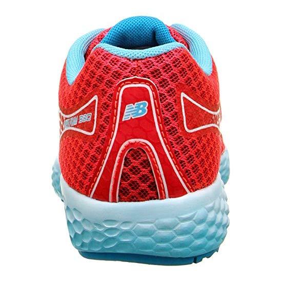 New Balance KJ980 Fresh Foam Running Shoe (Little Kid/Big Kid)