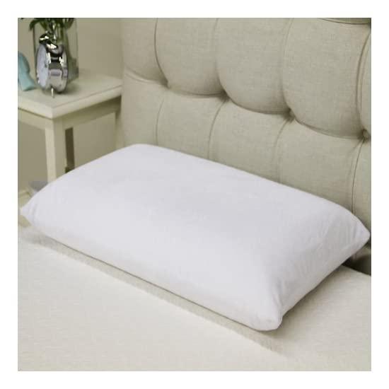 Classic Brands Conforma Memory Foam Pillow, Queen