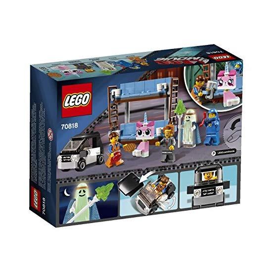 LEGO 乐高大电影沙发 70818
