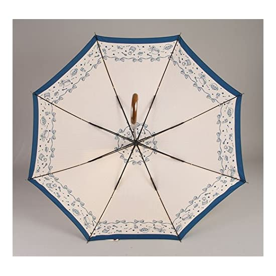 晴雨两用 长柄伞