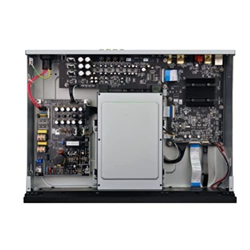 懂行的入!OPPO BDP-103D Universal 3D 蓝光播放器