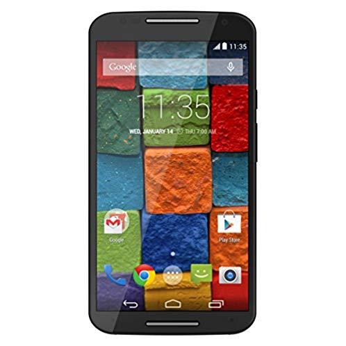 Motorola 摩托罗拉 MOTO X二代 智能手机