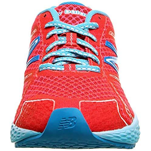 New Balance 新百伦 KJ980儿童避震跑鞋