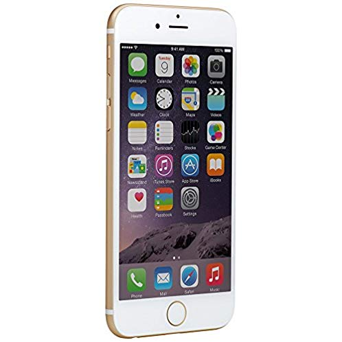 Apple iPhone 6 - Unlocked (Gold)