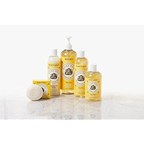 Burt's Bees 小蜜蜂 婴儿奶酪润肤皂
