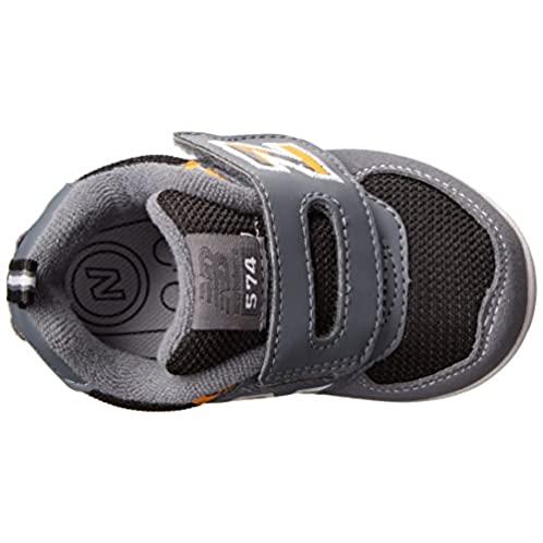New Balance 新百伦 FS574 灰色童鞋