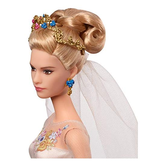 Disney Cinderella Wedding Day Cinderella Doll