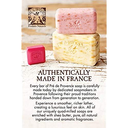 Pre de Provence 普润普斯 薰衣草 手工皂