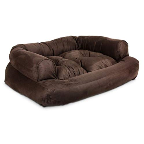 Snoozer 宠物豪华软垫沙发