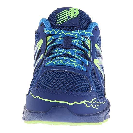 New Balance 新百伦 KJ750运动鞋