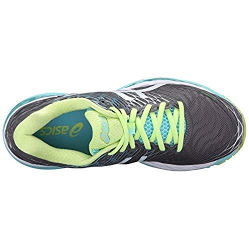 Asics 亚瑟士 Gel-Nimbus 18 女士跑鞋