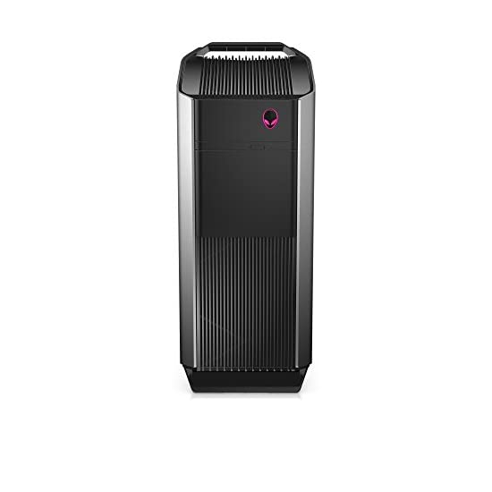 Alienware AUR5-2571SLV Desktop (6th Generation Intel Core i5, 8GB RAM, 1 TB HDD) NVIDIA GeForce GTX 970