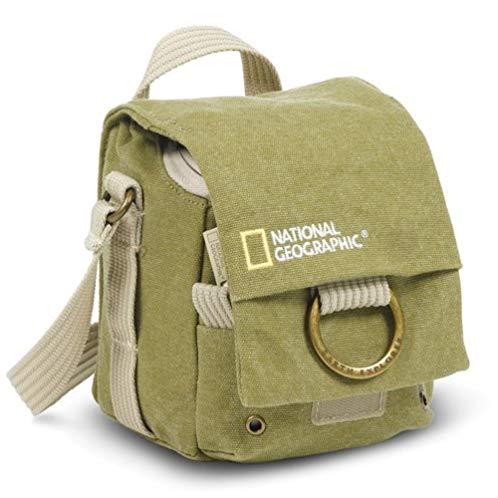 National Geographic 国家地理NG 2342迷你型单肩相机包