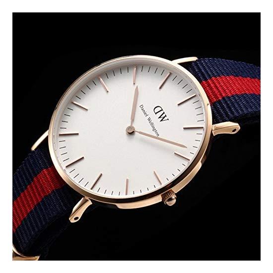 Daniel Wellington 丹尼尔·惠灵顿 0501DW 女士时装腕表
