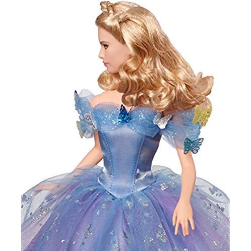 Disney 迪士尼 皇家舞会灰姑娘