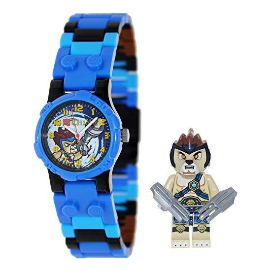 LEGO 乐高 9000386 Chima系列 儿童手表套装玩具