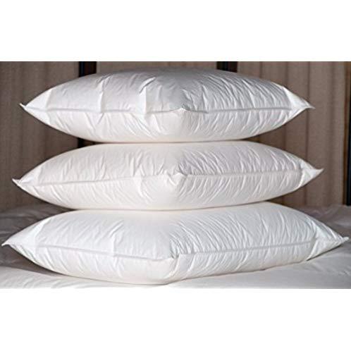 高品质95%羽毛枕头 142035 20*20英寸