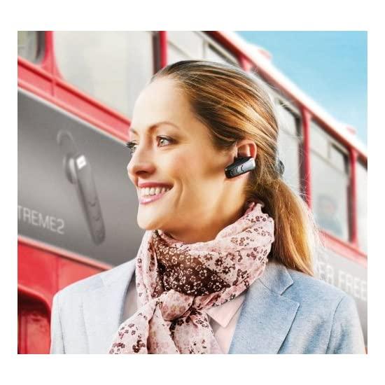 Jabra EXTREME2 Bluetooth Headset - Retail Packaging - Black