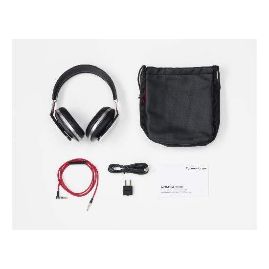 Phiaton Chord MS 530无线蓝牙+主动降噪耳机