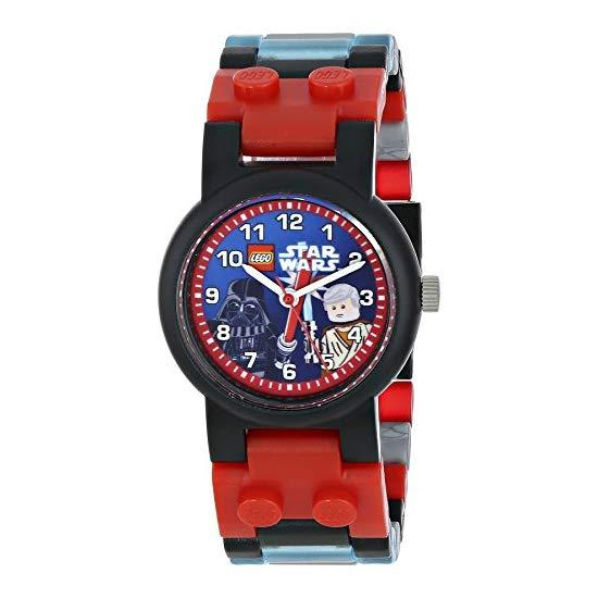 LEGO 乐高 Kids 9001192乐高手表套装