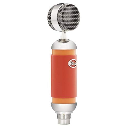 Blue Microphones 小奶瓶麦克风