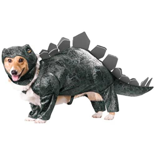 Animal Planet 动物星球 剑龙服装