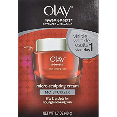 Regenerist Micro-Sculpting Cream 1.7 oz.