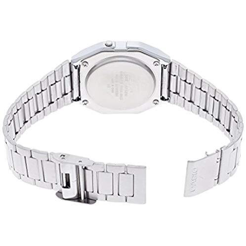 CASIO 卡西欧 A158WA-1JF 手表
