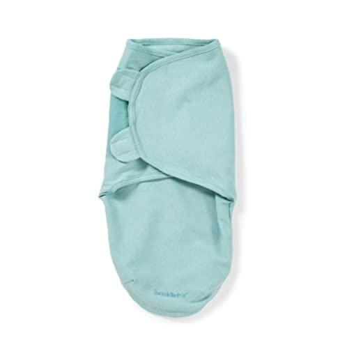 Summer Infant SwaddleMe 婴儿纯棉包巾 2片装