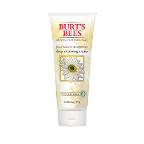 Burt's Bees 小蜜蜂 Chamomile 洋甘菊深层洁净洁面乳 170g*3
