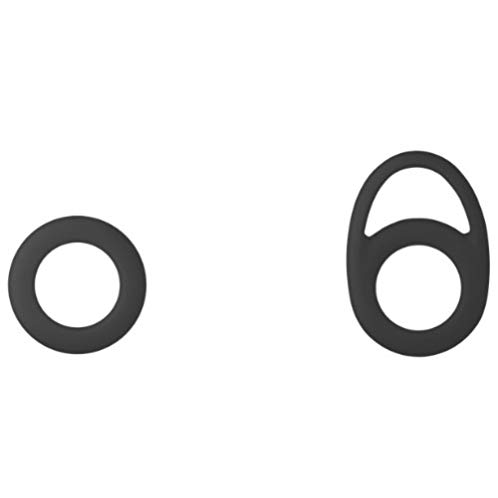 Jabra SPORT - Corded - Sports Headset - Retail Packaging - Black/Yellow