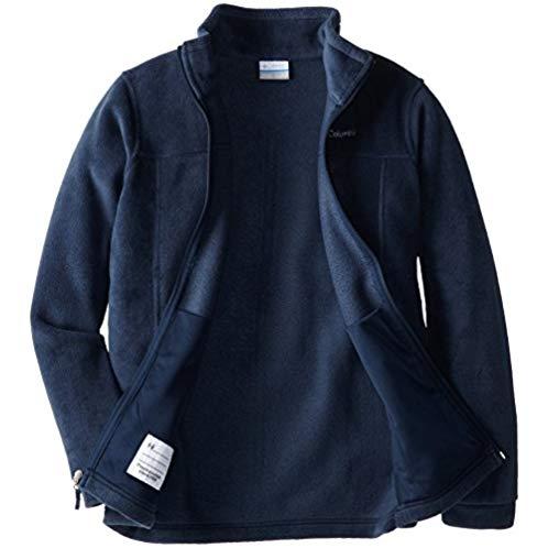 Columbia Little Boys' Steens MT II Fleece Jacket