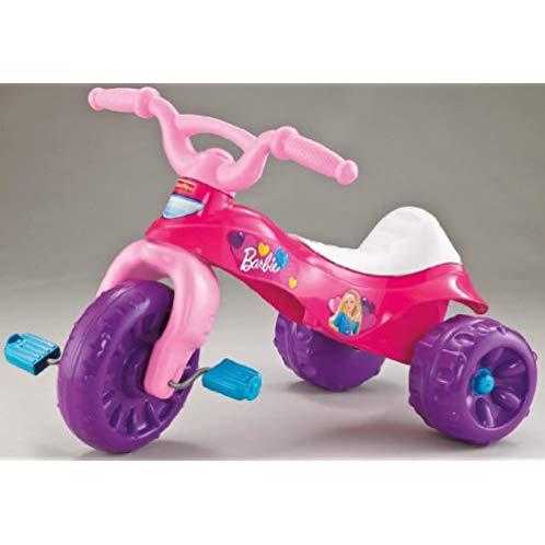Fisher-Price 费雪 哈雷戴维森摩托儿童三轮车