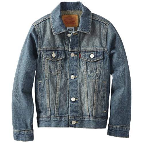 Levi's Big Boys' Classic Jacket