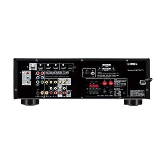 Yamaha 雅马哈 RX-V377 5.1声道家庭影院