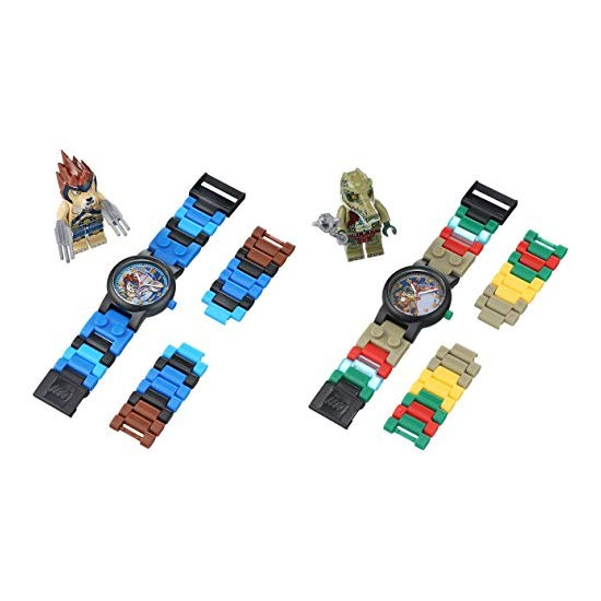LEGO 乐高 Movie系列手表 9009587