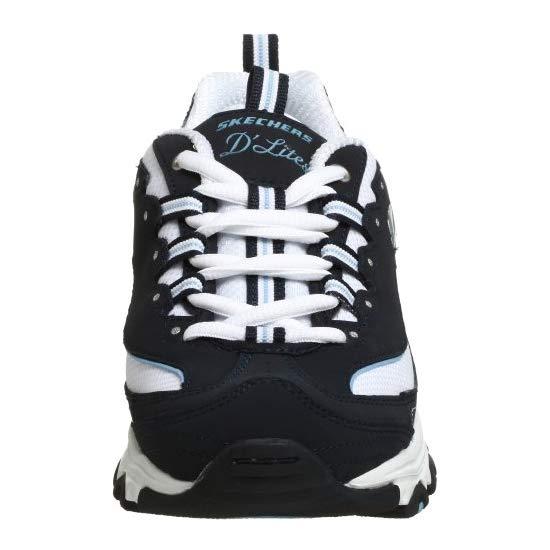 Skechers Women's D'Lites Extreme Sneaker
