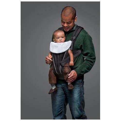 Britax Baby Carrier, Black
