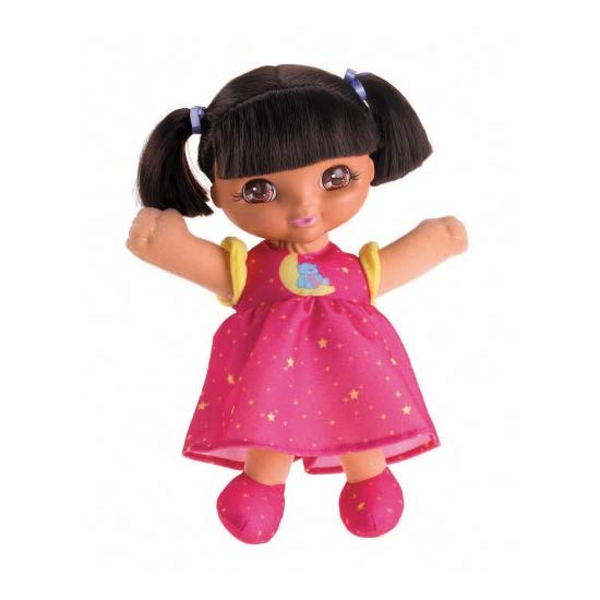 Fisher-Price Dora The Explorer Sweet Dreams Dora