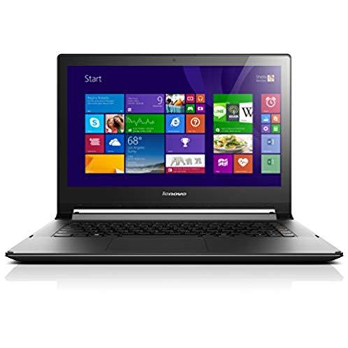 Lenovo 联想 Flex 2 14 14英寸可变形触屏笔记本电脑