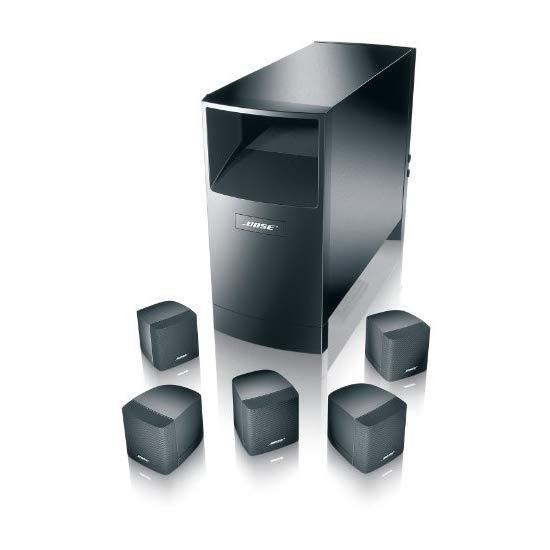 Bose 博士 Acoustimass 6 Home Entertainment 家庭扬声器系统