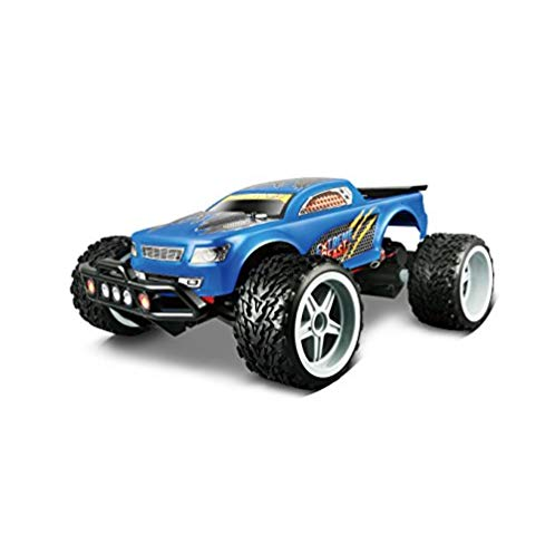 Maisto R/C Extreme Beast Radio Control Vehicle (Colors May Vary)