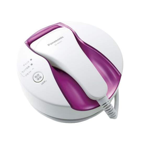 Panasonic 松下 ES-WH71-P 家用激光脱毛器