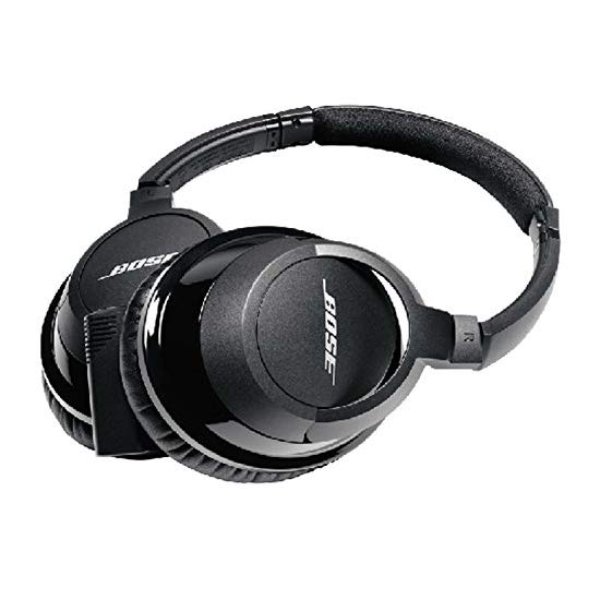 Bose 博士 SoundLink Around-Ear Bluetooth Headphones 蓝牙立体声耳机