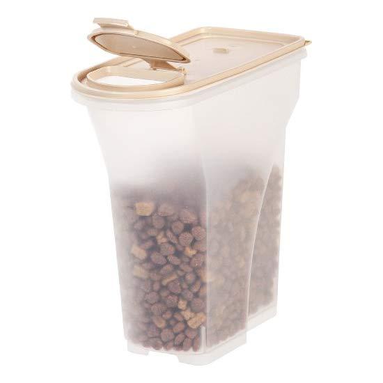 IRIS 爱丽思 高级气密宠物食品保鲜盒