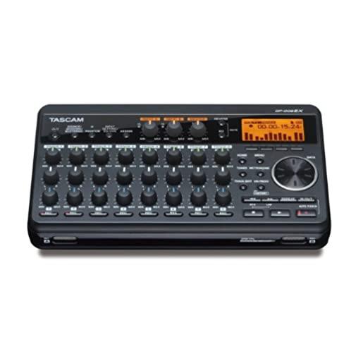 TASCAM DP-008EX 8轨便携式录音机