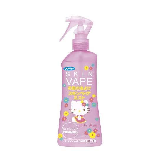 VAPE 婴儿驱蚊液 防蚊虫喷雾 200ml
