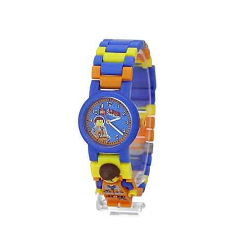 LEGO 乐高 8020219 Emmet 儿童手表