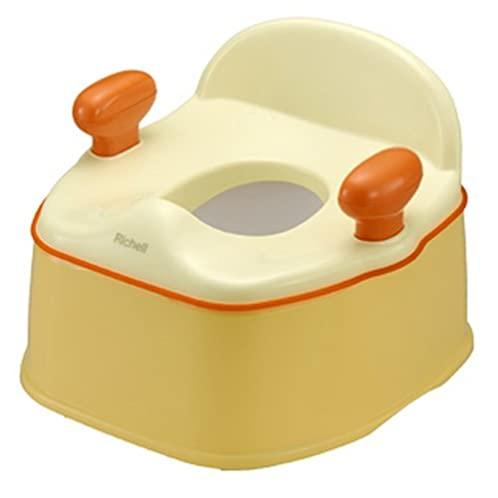 利其尔 Richell Potti 宝宝坐便器马桶